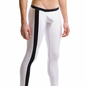 Фото Мужские штаны спортивные белые N2N X-Treme Runner Pants White